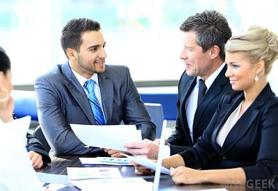 Senior Account Executive job in Dubai UAE