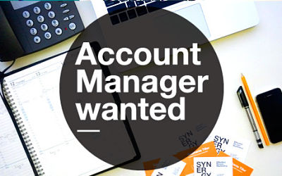 Account Manager - PR job in Dubai, UAE