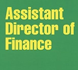 Assistant Director of Finance job in Abu Dhabi, UAE