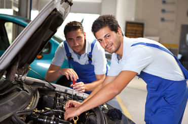 auto mechanics - Auto Technician Job Description