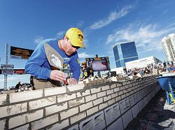 83 Brick masons, Block masons and Bricklayers Jobs in Tokyo, Japan