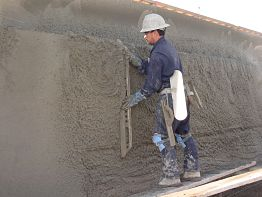 Cement Masons and Concrete Finishers