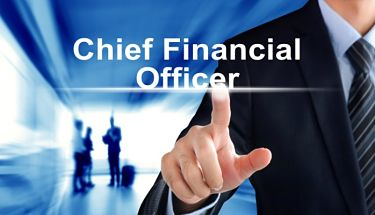 Chief Financial Officer job in South Africa