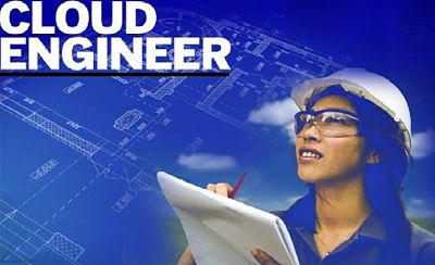 Cloud Engineer job in UAE