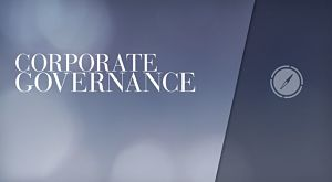 Corporate Governance Manager Job in UAE