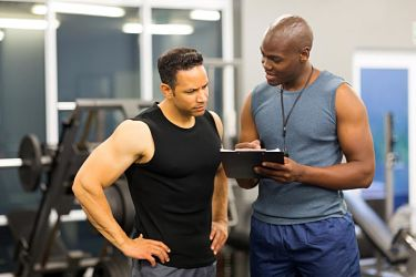 Fitness Branch Manager job in Abu Dhabi, UAE