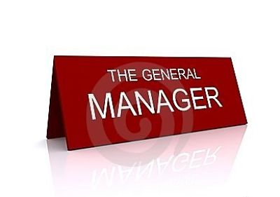 General Manager Job in Dubai, UAE
