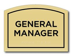 General Manager job in Saudi Arabia