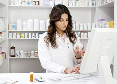 HAAD Pharmacist job in Abu Dhabi, UAE