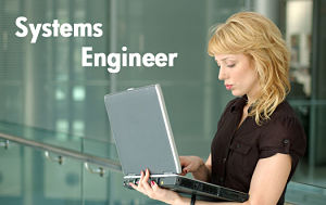 HP Systems Engineer job in Dubai, UAE