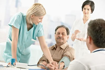 Health Care Assistant / Care Giver Job in Abu Dhabi, UAE