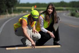 Highway Engineer job in Dubai, UAE