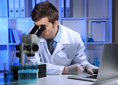 Histotechnologist job in Dubai, UAE