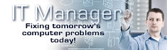 IT Manager job in Cape Town, South Africa