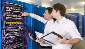 IT Service Manager Job in Dubai, UAE