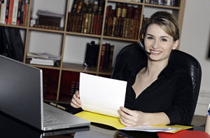Legal Secretary Job in Dubai, UAE