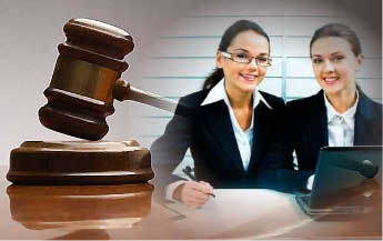 Legal Secretary Job in UAE
