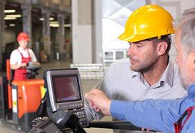 Logistics Manager job in UAE