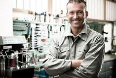 Maintenance Manager job in Sharjah, UAE