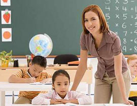 124 Nursery Teacher jobs in Dubai, UAE