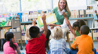 230 Nursery Teacher jobs in Abu Dhabi, UAE