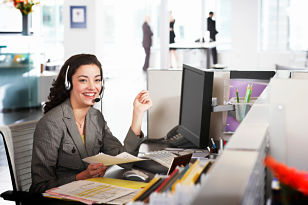 Office manager/Receptionist job in Dubai, UAE