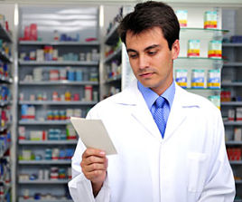 Pharmacist - Clinical job in UAE