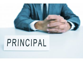 Principal and Vice Principal job in UAE