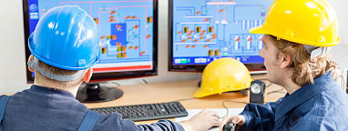 Senior Process Engineer job in UAE