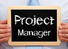 Project Manager job in Jeddah, Saudi Arabia