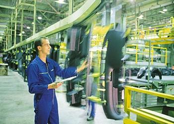 Quality Control Inspector job in Abu Dhabi, UAE