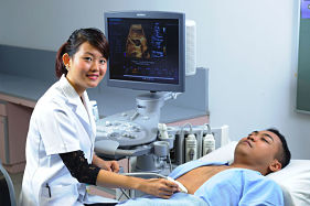 Radiographer - Female with HAAD job in UAE