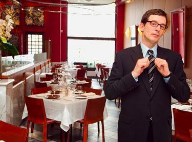 Restaurant Manager Job – Salary R14000 Per Month