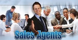 Sales Agent Job in  Dubai, UAE