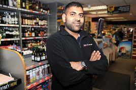 Sales assistant - Shopkeeper job in Jeddah, Saudi Arabia