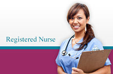 Senior Registered Nurse Job In Dubai, UAE
