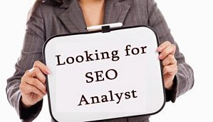 Senior SEO Analyst jobs in UAE
