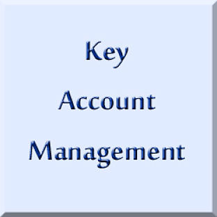 Key Account Manager Job in UAE
