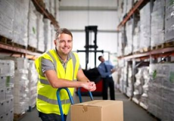 Logistics Manager job in Dubai, UAE