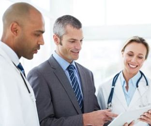 Medical Sales Representative job in Dubai, UAE