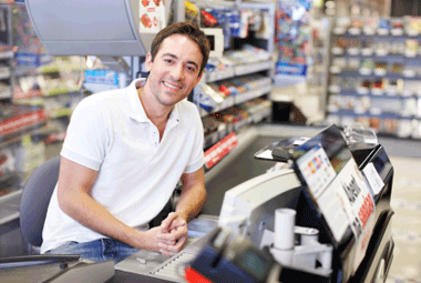 Retail Store Manager Job in Abu Dhabi, UAE