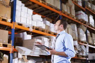 Stock Manager Job in Dubai - UAE