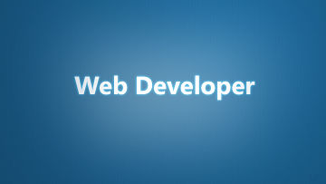 Senior Web Developer Job in Dubai, UAE