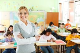 Elementary School Teacher Jobs In Dubai – UAE - Salary $5000 Monthly