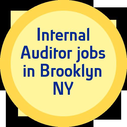 24 internal auditor jobs in brooklyn ny. Black Bedroom Furniture Sets. Home Design Ideas