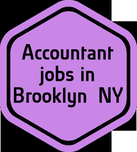32 accountant jobs in brooklyn ny. Black Bedroom Furniture Sets. Home Design Ideas