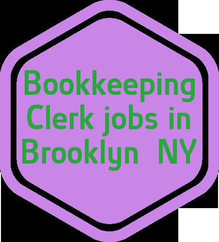 jobs in brooklyn jobs in brooklyn 32 bookkeeping clerk jobs in brooklyn ny. Black Bedroom Furniture Sets. Home Design Ideas
