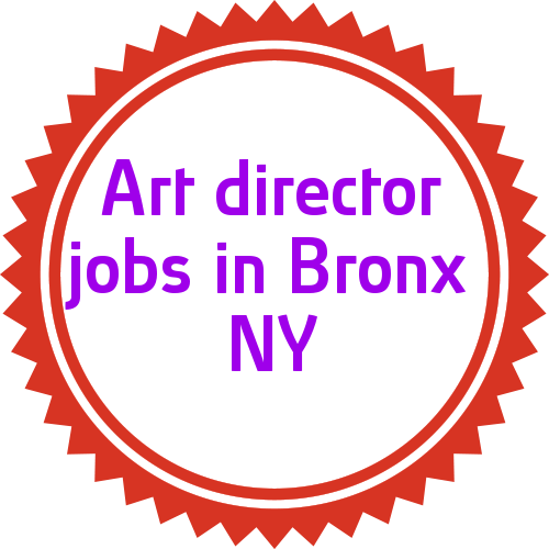 22 art director jobs in bronx ny for Art director jobs berlin