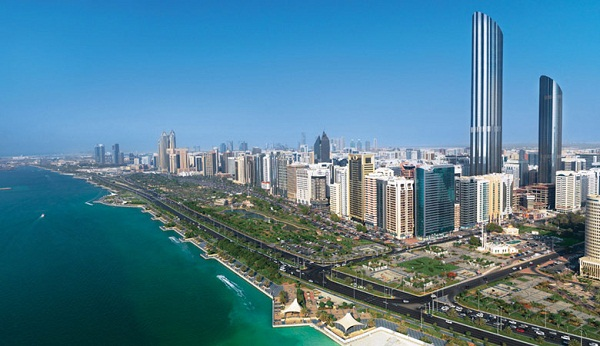 Abu Dhabi, UAE Jobs Salary explained